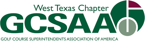 West Texas Chapter GCSAA